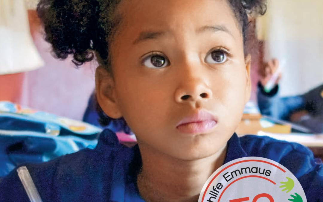 50 Jahre Kinderhilfe Emmaus
